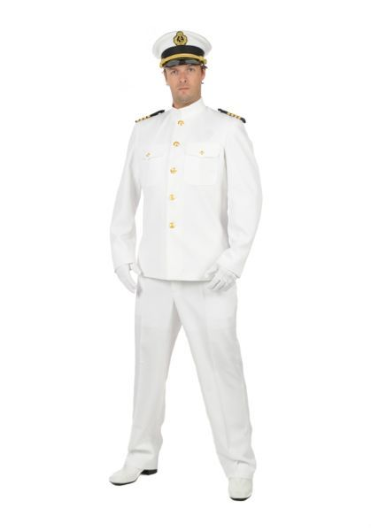 Marine officierpak