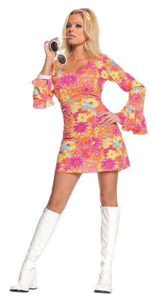 Hippiekleding voor dames