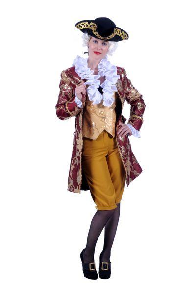 middeleeuwse-outfits voor vrouwen en mannen
