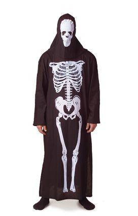 skelettenpak volwassenen