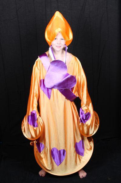 prinsesen jurk voor een kind, bijzondere outfit