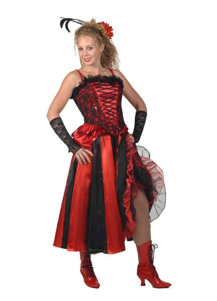 charleston dameskleding jurk