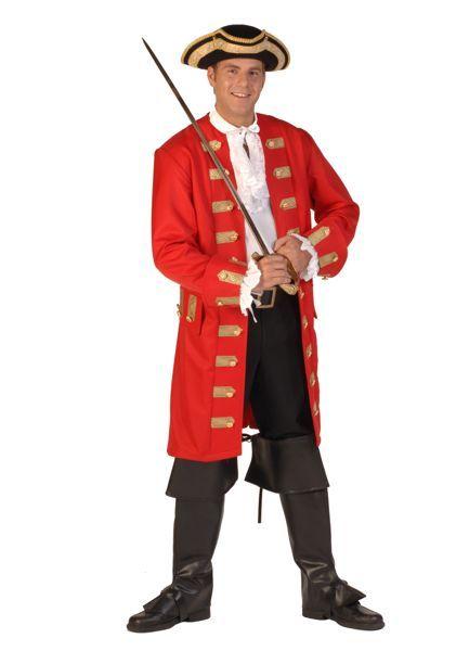 soldatenuniform franse tijd, stijlvolle outfit