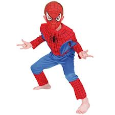 spidermanpak kind