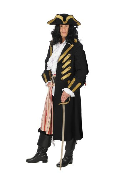 pirates of the caribbeanoutfit