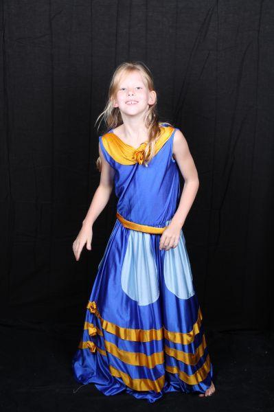 1001 jurk voor een kind