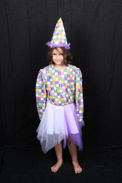 fee-kostuum voor een kind