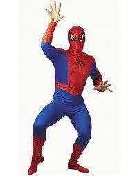 spidermanpak volwassen