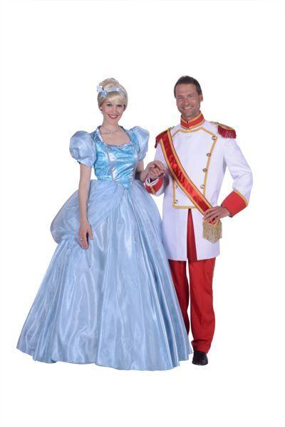 Prins of prinses