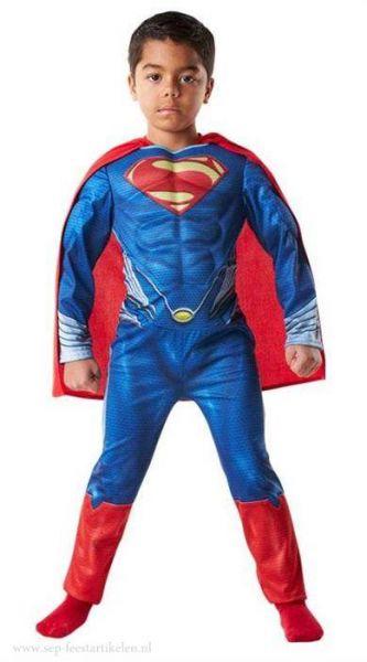 supermanpak kinderen