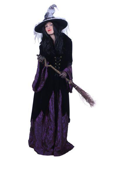 verkleedkleding voor heksen