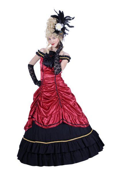 Baljurk type lange jurk gala